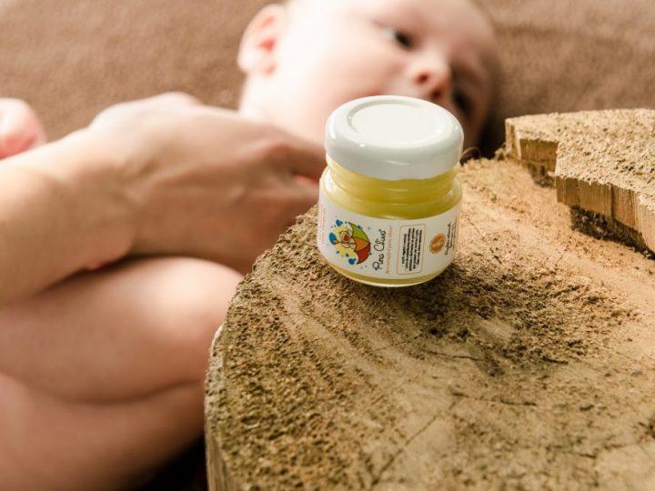 Assaduras e tratamentos naturais