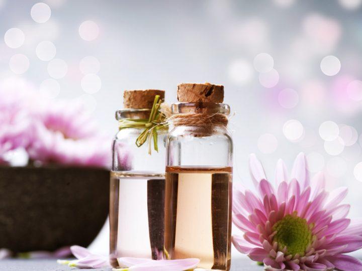 Formas de uso dos óleos essenciais
