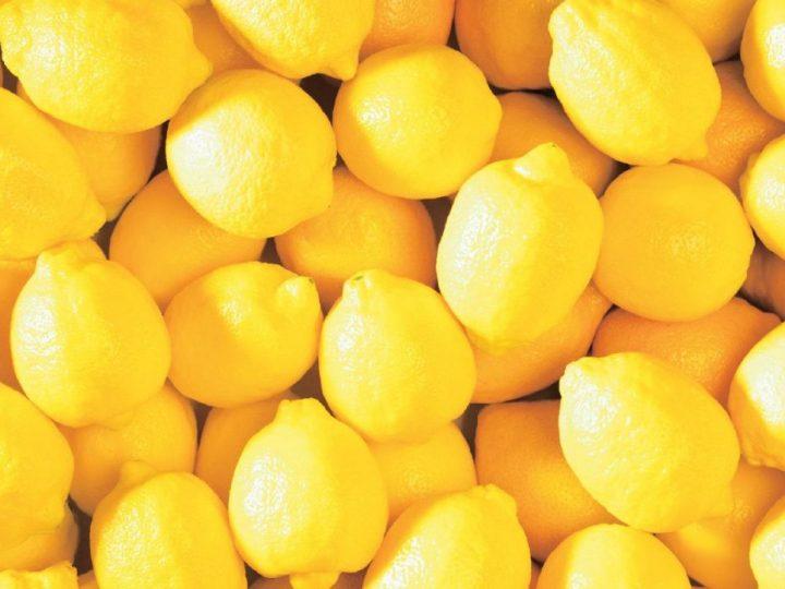 Óleo essencial de Limão Siciliano – Clareza e Fluidez
